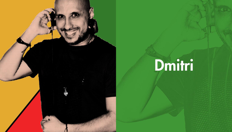 Dmitri